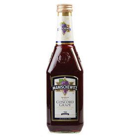 Manischewitz NV Manischewitz Concord  750 ml