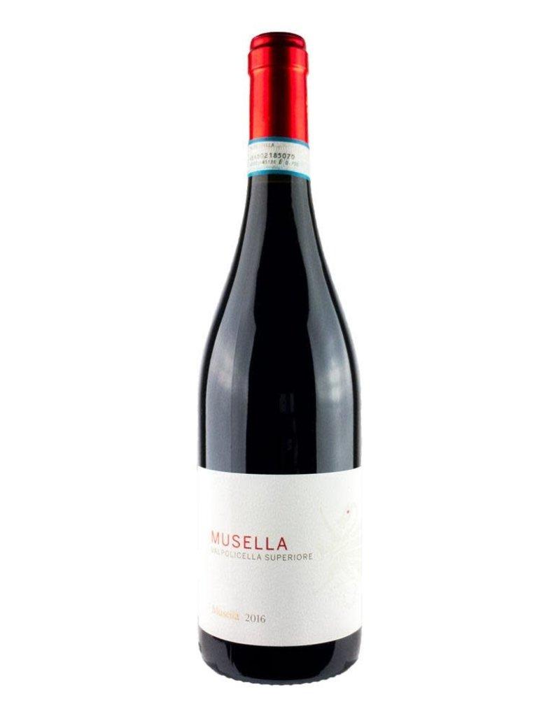 Musella 2017 Musella Valpolicella Superiore 750 ml
