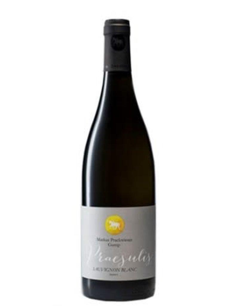 Prackwieser Gump 2018 Markus Prackwieser Gump Praesulis Sauvignon Blanc  750 ml
