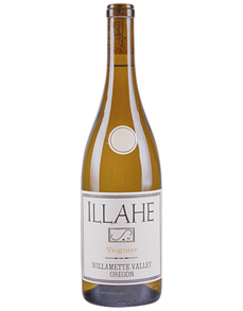 2019 Illahe Viognier Willamette Valley 750 ml