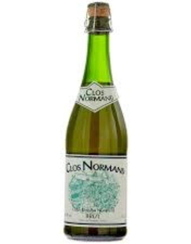Clos Normand Brut Cider 750 ml