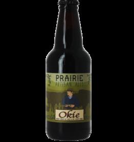 Prairie Prairie Okie Imperial Brown 12 oz