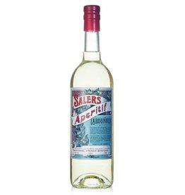 Salers Gentiane Apertif  750 ml