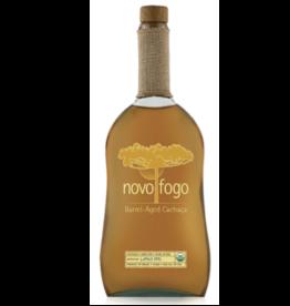 Novo Fogo Novo Fogo Cachaca Gold  750 ml