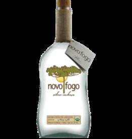 Novo Fogo Novo Fogo Cachaca Silver  750 ml