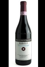 2014 Roccheviberti Bricco Boschis Barolo 750 ml