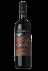 2017 Centopassi Cimento di Perricone Rosso Sicilia 750 ml