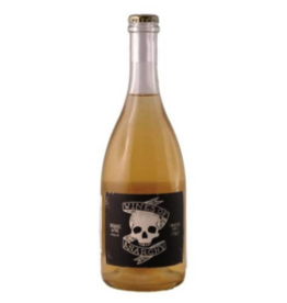Cirelli Cirelli Anarchy Vino Bianco Frizzante Organic  750 ml