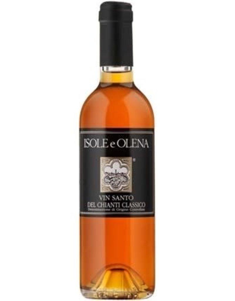 Isole e Olena 2007 Isole e Olena Vin Santo Del Chianti Classico  375 ml