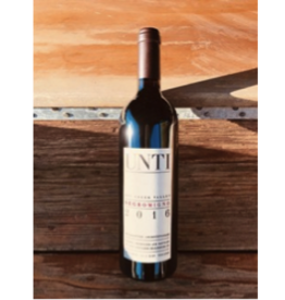 Unti 2017 Unti Vineyards Segromigno Dry Creek  750 ml