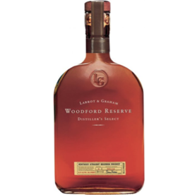Woodford Reserve Distiller's Select NVWS Bourbon 1000 ml
