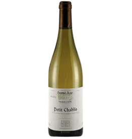 2019 Herve Azo Petit Chablis 750 ml