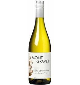 Mont Gravet 2018 Mont Gravet Cotes de Gascogne Blanc  750 ml