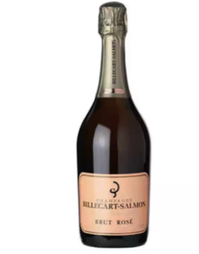 Billecart-Salmon NV Billecart-Salmon Brut Rosé  375 ml