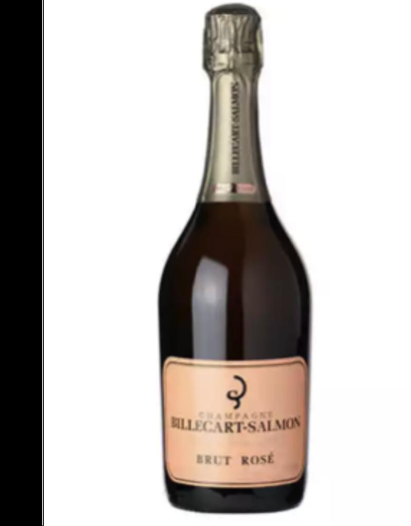 Billecart-Salmon NV Billecart-Salmon Brut Rosé Champagne  375 ml