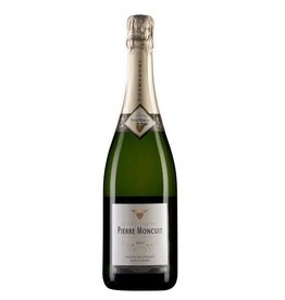 Moncuit NV Moncuit Champagne Blanc de Blancs Brut  750 ml