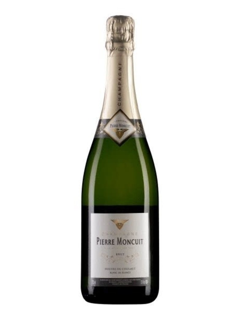 Moncuit NV Moncuit Blanc de Blancs Brut  375 ml