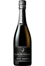 Billecart-Salmon NV Billecart-Salmon Brut Réserve Champagne  750 ml