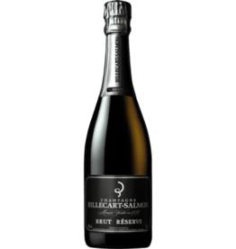 Billecart-Salmon NV Billecart-Salmon Brut Réserve Champagne  750 ml