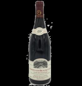 Dubois Bernard & Fils 2016 Dubois Bernard & Fils Savigny-Les-Beaune 1er Cru Clos des Guettes 750 ml