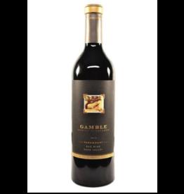 Gamble 2015 Gamble Cabernet Sauvignon Napa Valley 750 ml