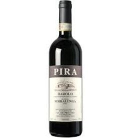 Luigi Pira 2015 Luigi Pira Barolo Serralunga  750 ml