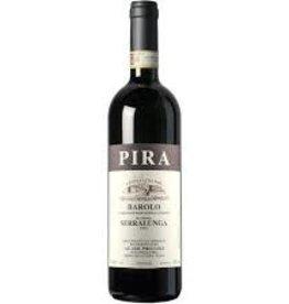 Luigi Pira 2016 Luigi Pira Barolo Serralunga  750 ml