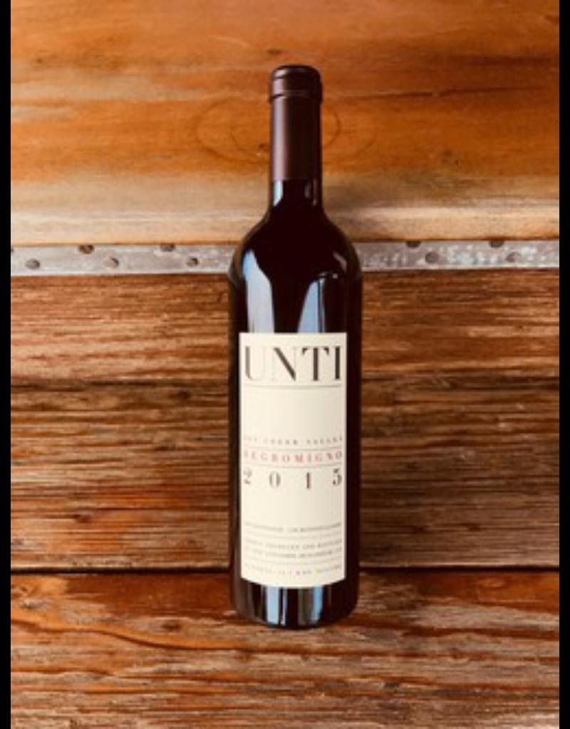 Unti 2018 Unti Vineyards Segromigno Dry Creek  750 ml