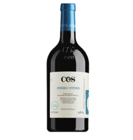 COS 2018 COS Zibibbo In Pithos Terre Siciliane IGP  750 ml
