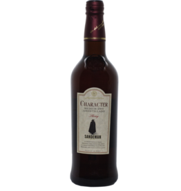 Sandeman Sandeman Character Dry Sherry Amontillado  750ml