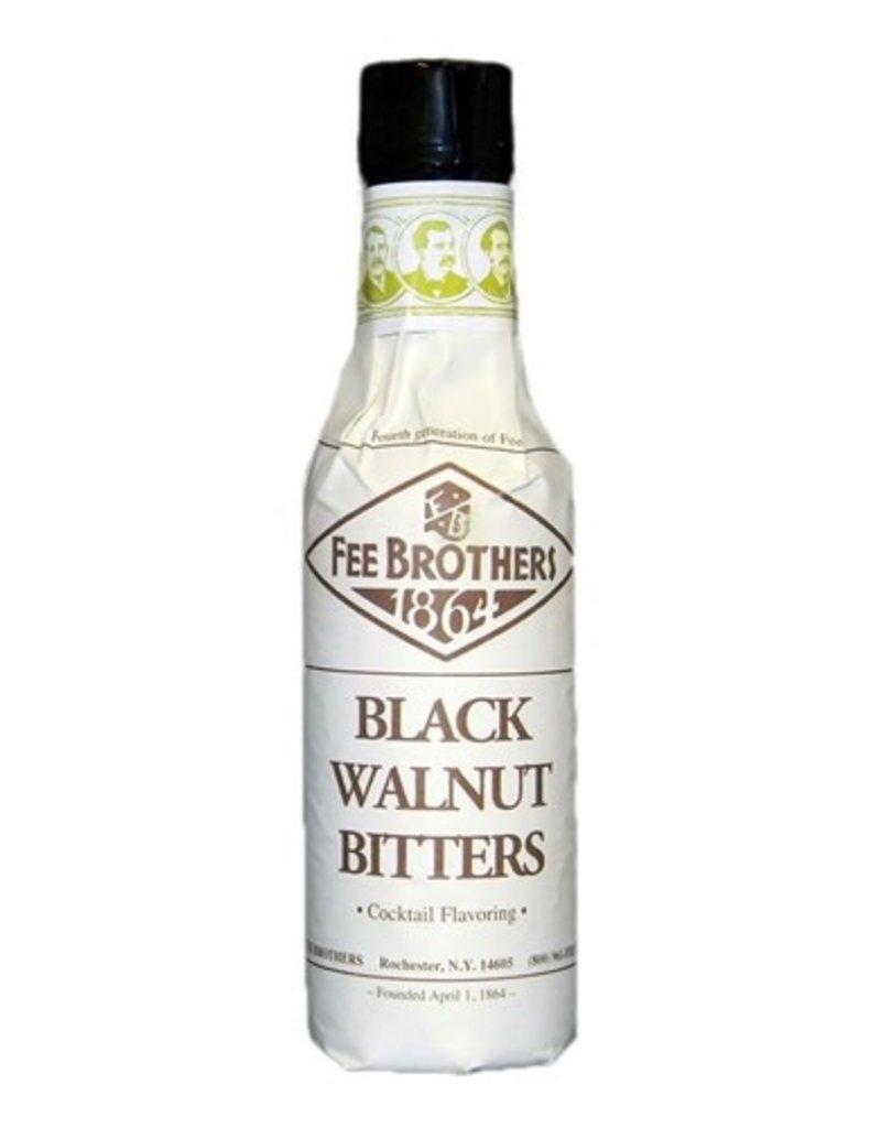 Fee Bros Fee Bros Black Walnut Bitters  5 oz