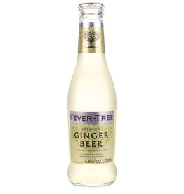 Fever Tree Fever Tree Ginger Beer  500 ml