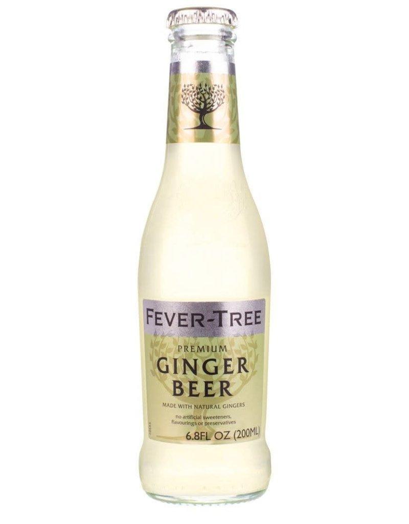Fever Tree Fever Tree Ginger Beer  500 ml