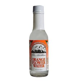 Fee Bros Fee Bros Orange Flower Water  5 oz