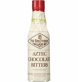Fee Bros Fee Bros Aztec Chocolate Bitters  5 oz
