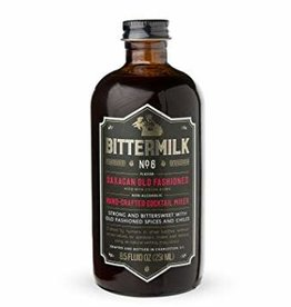 Bittermilk Bittermilk No.6 Oaxacan Old Fashioned 8.5 oz