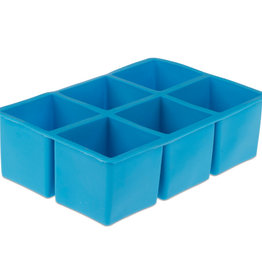 Cocktail Kingdom Cocktail Kingdom Ice Cube Tray 6 x 2