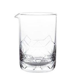 Cocktail Kingdom Cocktail Kingdom Asanoha Mixing Glass