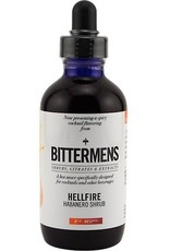 Bittermens Bittermens Hellfire Habanero Shrub  5 oz