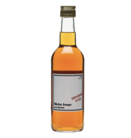 Bittermens Bittermens Baska Snaps  1000 ml