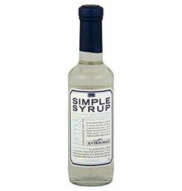 Stirrings Stirrings Simple Syrup  12 oz