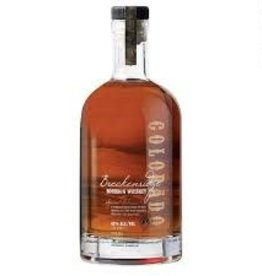 Breckenridge Bourbon Whiskey A Blend 50 ml