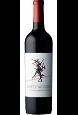 Matthiasson 2018 Matthiasson Cabernet Sauvignon Napa Valley 750 ml
