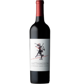 Matthiasson 2015 Matthiasson Cabernet Sauvignon Napa Valley 750 ml