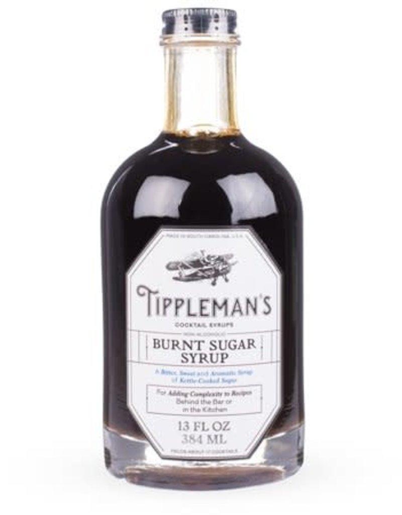 Tipplemans Tippleman Burnt Sugar Syrup  384 ml