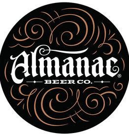 Almanac Almanac Tropical Hopcake Oak-Aged Sour IPA 375 ml