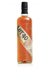 Lot 40 Canadian Rye Whisky 750 ml