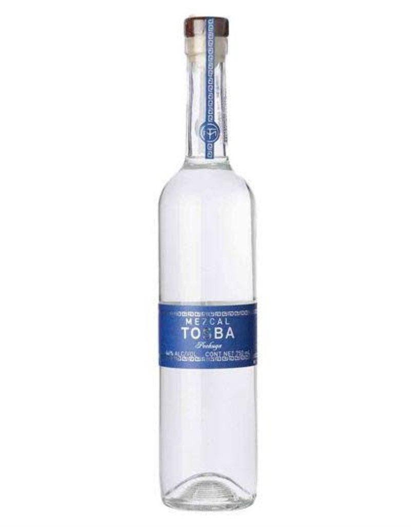 Tosba Tosba Pechuga Mezcal  750 ml