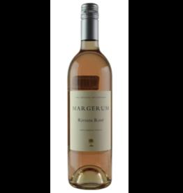 Margerum 2018 Margerum Wine Co. Riviera Rose  750 ml