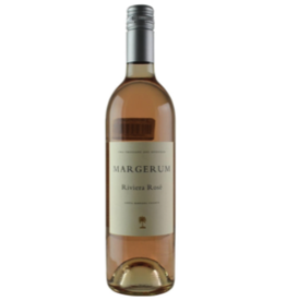 Margerum 2019 Margerum Wine Co. Riviera Rose  750 ml